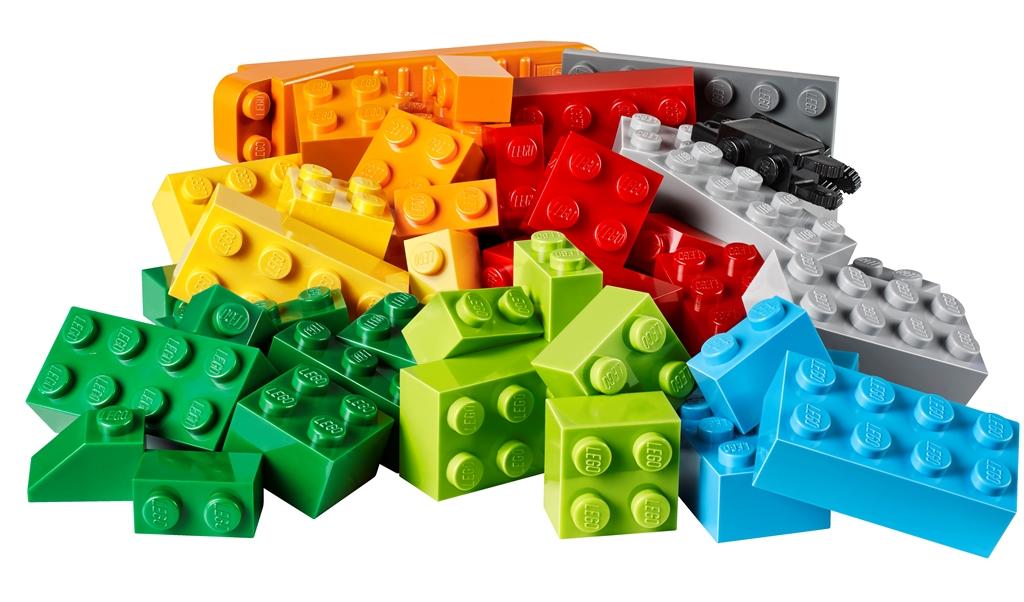 Lego Small
